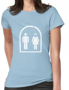 Guilty Womens Fitted T-Shirt