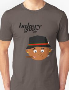 "Bakery Gang special  edition ""Bucket Low"" T-Shirt"
