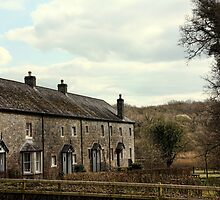 Crom Estate Cottages by Julesrules