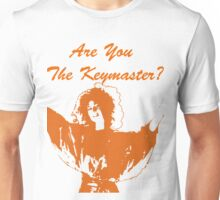 Are You The Keymaster?? Unisex T-Shirt