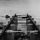 Blackmans Bay Boat Ramp by nickgreenphoto