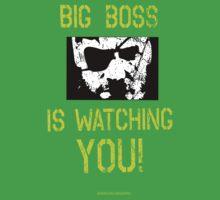 B. B. is watching you! Baby Tee
