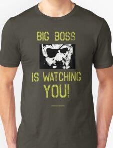 B. B. is watching you! T-Shirt