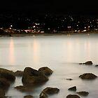 Blackmans Bay Magic by nickgreenphoto