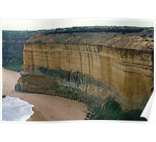 The Cliff Poster