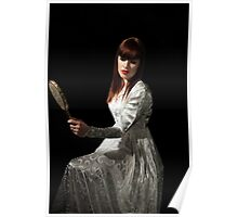 the reflective bride,,, Poster