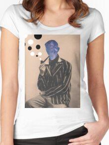 Intelligentsia Women's Fitted Scoop T-Shirt