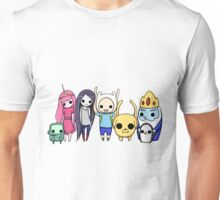 Mini Time! Unisex T-Shirt
