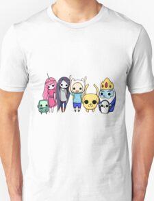 Mini Time! T-Shirt