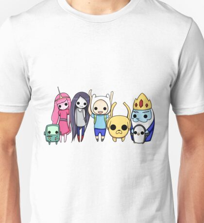 Mini Time! Unisex T-Shirt