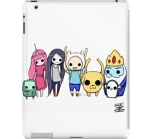 Mini Time! iPad Case/Skin
