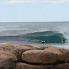 Aggots Reef by nickgreenphoto