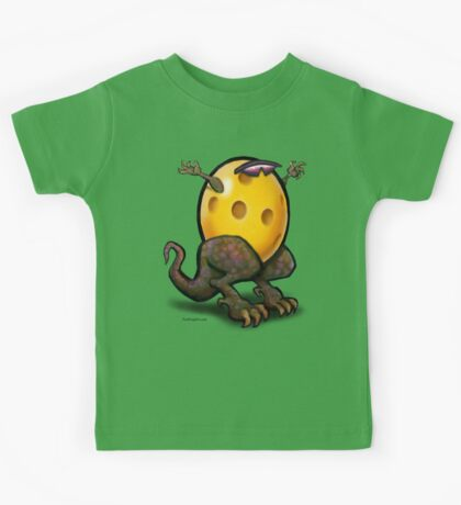 Pickleball Beast Tee Kids Clothes