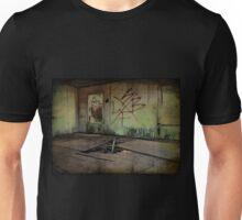 Abandoned and Forgotten Unisex T-Shirt