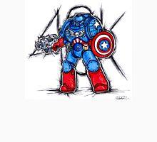 Cap'n Warhammer Unisex T-Shirt