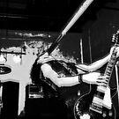 Rock N Roll  by Morgan Koch
