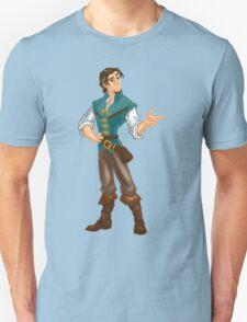 Flynn Rider Unisex T-Shirt