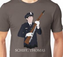 Schiff, Thomas Unisex T-Shirt
