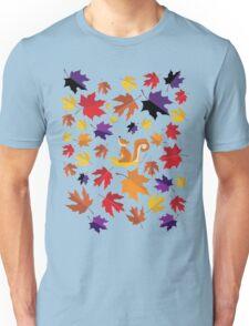 Autumn colors :) Unisex T-Shirt