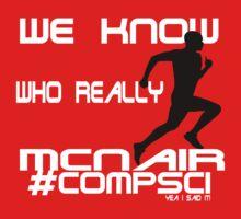 Comp Sci Run Mcnair by JSD9
