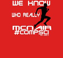 Comp Sci Run Mcnair Unisex T-Shirt