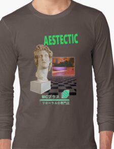 Macintosh 420 Long Sleeve T-Shirt