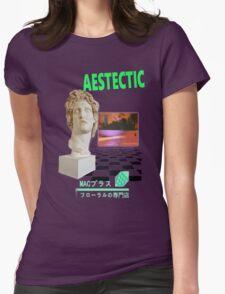 Macintosh 420 Womens Fitted T-Shirt