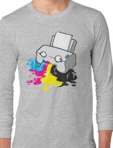 Puker Printer T-Shirt
