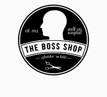 The Bo$$ Shop Unisex T-Shirt