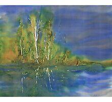 Quiet Stream Photographic Print