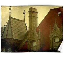 Victorian Era © Poster