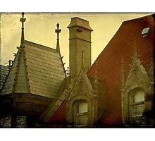 Victorian Era © Photographic Print