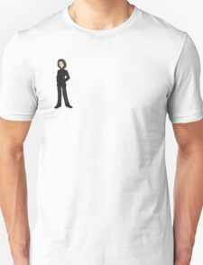 Once Upon A Time Mr. Gold Unisex T-Shirt