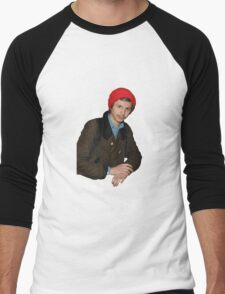 THE SAME T-SHIRT OF MICHAEL CERA EVERY DAY Men's Baseball ¾ T-Shirt