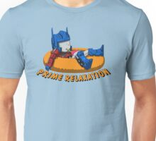 Prime Relaxation Unisex T-Shirt