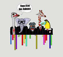 Vous êtes des animaux T-Shirt