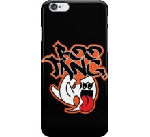 Boo Tang iPhone Case/Skin