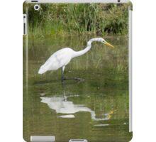 Spear Fishing iPad Case/Skin