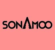 Sonamoo by bebe-gun