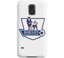 Barclays Premier League Samsung Galaxy Case/Skin