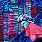 City Dream by signaturelaurel