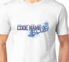 CNBLUE - Code Name Blue 2 Unisex T-Shirt