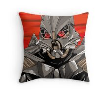 Movie Starscream Throw Pillow