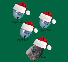 jingle bell rock 2 Unisex T-Shirt