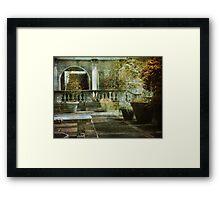 Renaissance Framed Print