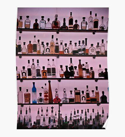 liquor 3 Poster
