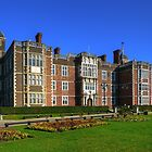Charlton House by TheWalkerTouch