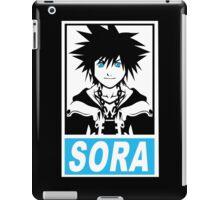 Obey Sora iPad Case/Skin