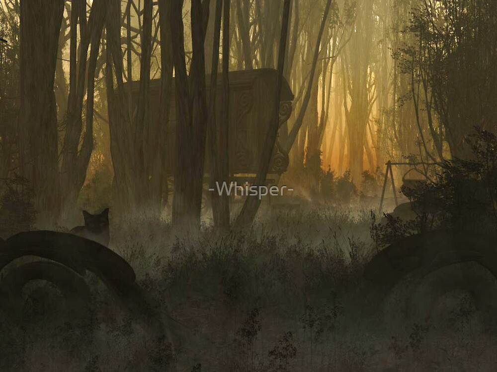 The return of the Sun by -Whisper-