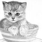 Anyone for Tea? by Nikki Fraser
